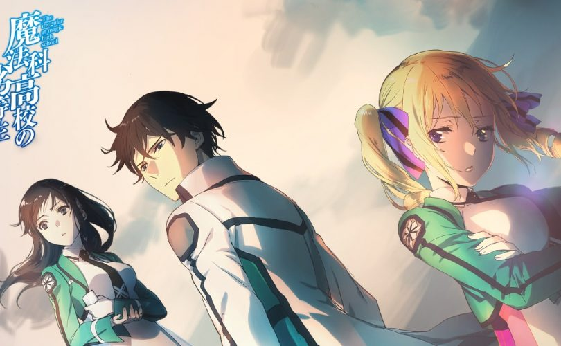 The Irregular at Magic High School: la seconda stagione dell'anime arriverà a luglio