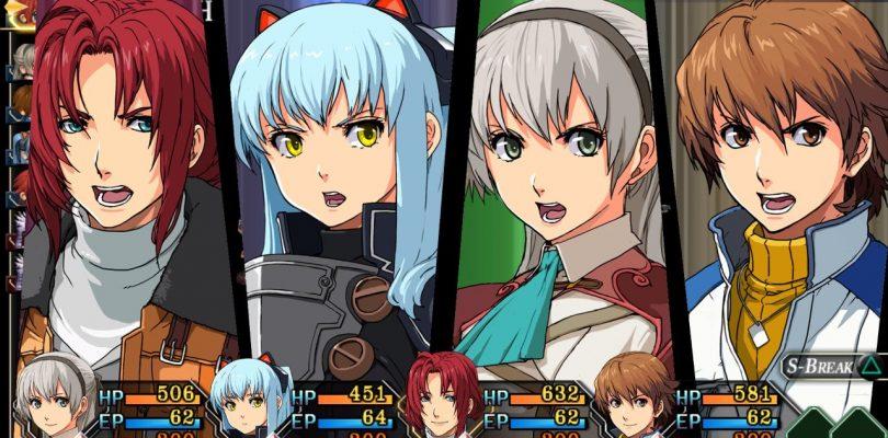 The Legend of Heroes: Zero no Kiseki e Ao no Kiseki per PS4, svelate le date nipponiche