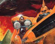 Gundam – Il manga The Revival of Zeon: New Prologue Chapter inizierà la serializzazione a febbraio