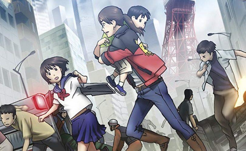 Tokyo Magnitude 8.0 – Recensione dell'edizione Blu-ray