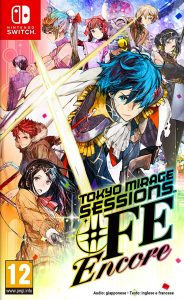Tokyo Mirage Sessions ♯FE Encore - Recensione