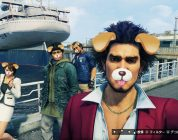 Yakuza: Like a Dragon – Dettagli per Party Chat, Smartphone Camera e tanto altro
