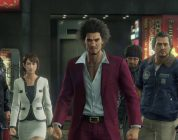 Yakuza: Like a Dragon, Baka Mitai