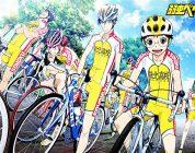 Yowamushi Pedal: un film live action debutterà in Giappone ad agosto