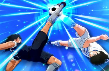 Data di uscita di Captain Tsubasa: Rise of New Champions