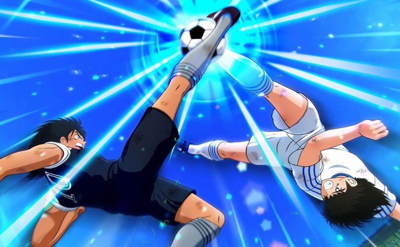 Data di uscita di Captain Tsubasa: Rise of New Champions
