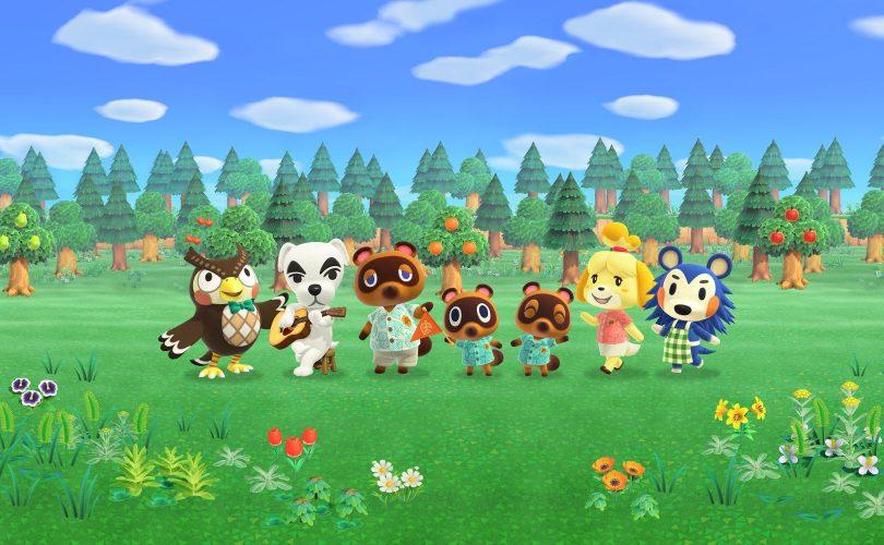 Animal Crossing Direct del 20 febbraio: tutte le novità su New Horizons