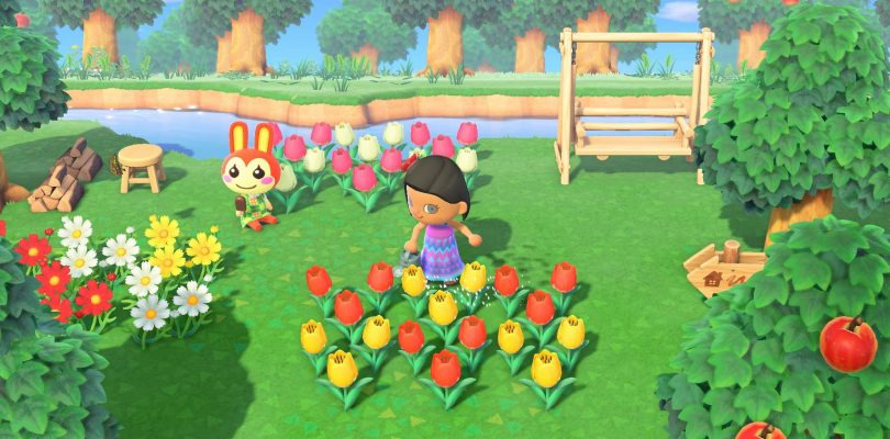 Animal Crossing: New Horizons sarà giocabile per la prima volta al PAX East 2020