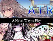 Le visual novel ATRI: My Dear Moments e Adabana Odd Tales arriveranno in Occidente su PC