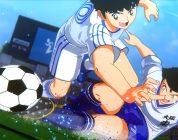 Captain Tsubasa: Rise of New Champions – Introdotte le squadre delle scuole medie