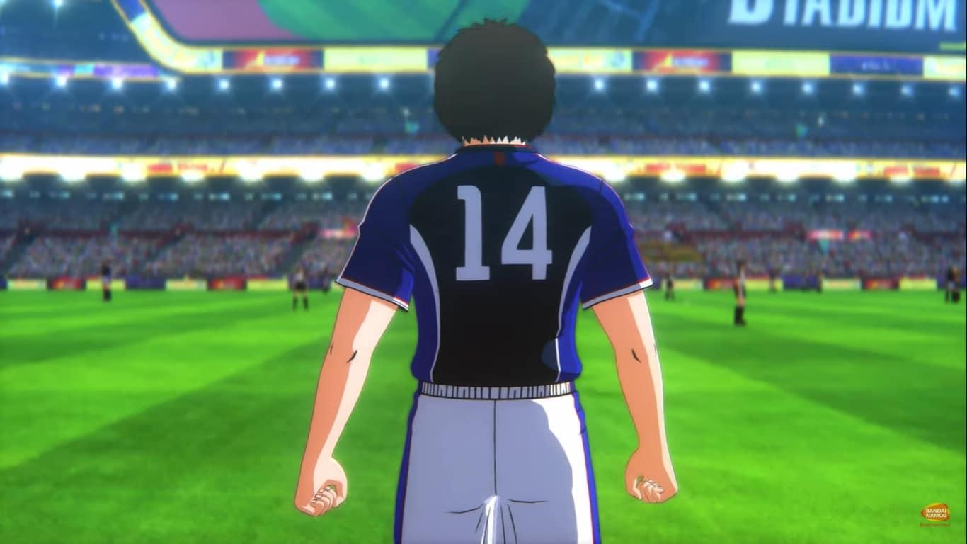 data uscita Captain Tsubasa: Rise of New Champions