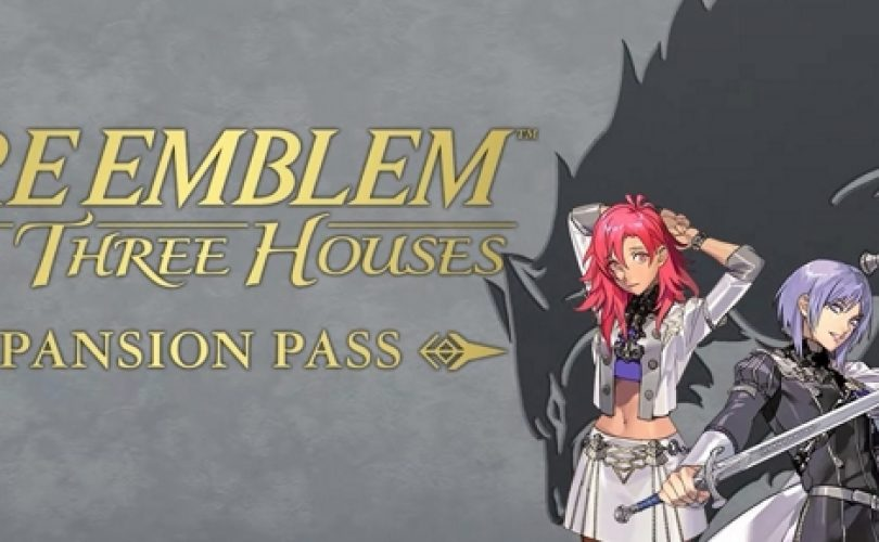 Fire Emblem: Three Houses – Nintendo spiega come funzionerà il DLC Ombre Cineree