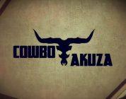 COWBOY YAKUZA disponibile su Steam in Accesso Anticipato