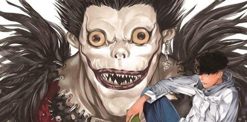 Death Note: la nuova one shot è in arrivo sulla app MANGA Plus di Shueisha