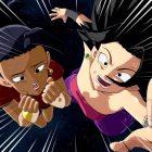 DRAGON BALL FighterZ: trailer di gameplay per Kefla