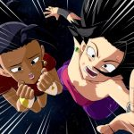 DRAGON BALL FighterZ: trailer di gameplay per Kefla
