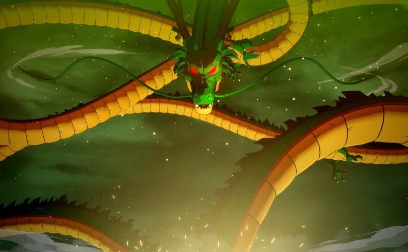 DRAGON BALL Z: KAKAROT – La ricerca delle Sfere del Drago