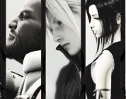 J-POP Manga, marzo 2020: FINAL FANTASY VII: On the Way to a Smile
