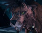 Red XIII - FINAL FANTASY VII REMAKE