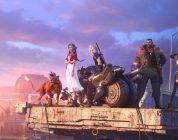 FINAL FANTASY VII REMAKE: un nuovo artwork dedicato ai suoi protagonisti