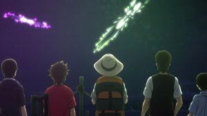 Fireworks - Vanno visti di lato o dal basso?