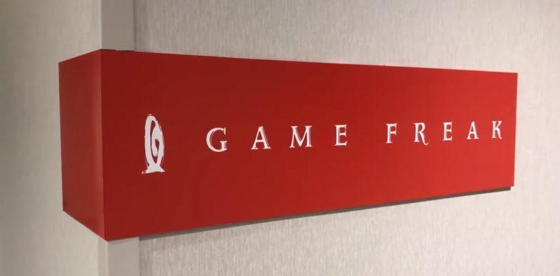 GAME FREAK trasloca dal vecchio ufficio: potrebbe essere acquisita da Nintendo?