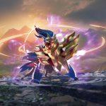 GCC Pokémon: la prima espansione di Spada e Scudo