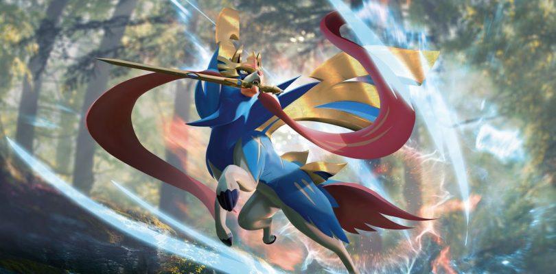 Pokémon GCC: annunciata l'espansione Spada e Scudo - Fragore Ribelle