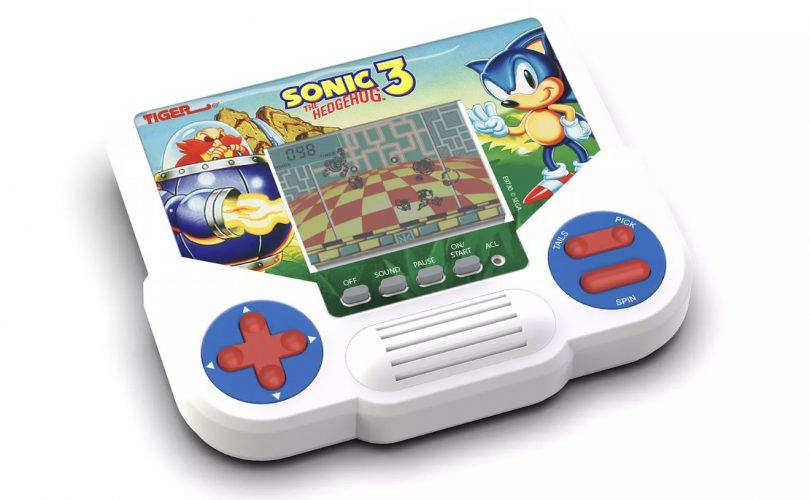 GIG Tiger Sonic