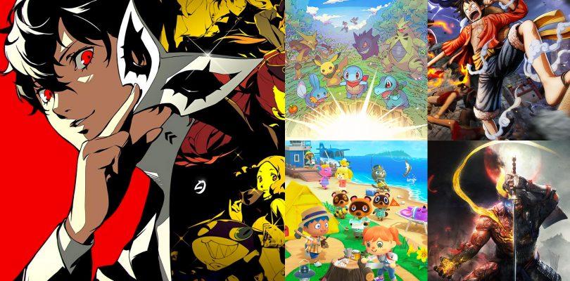 Videogiochi giapponesi in uscita: marzo 2020
