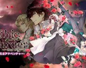 La visual novel Gothic Murder: Unmei o Kaeru Adventure uscirà il 12 marzo in Giappone su Switch