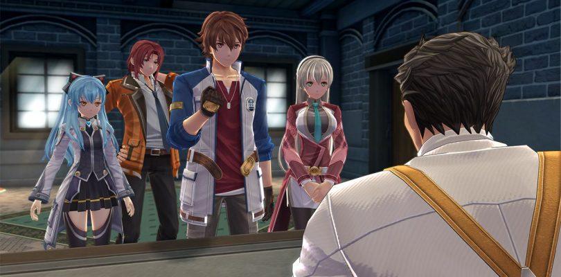 The Legend of Heroes: Hajimari no Kiseki – ecco il primo spot pubblicitario