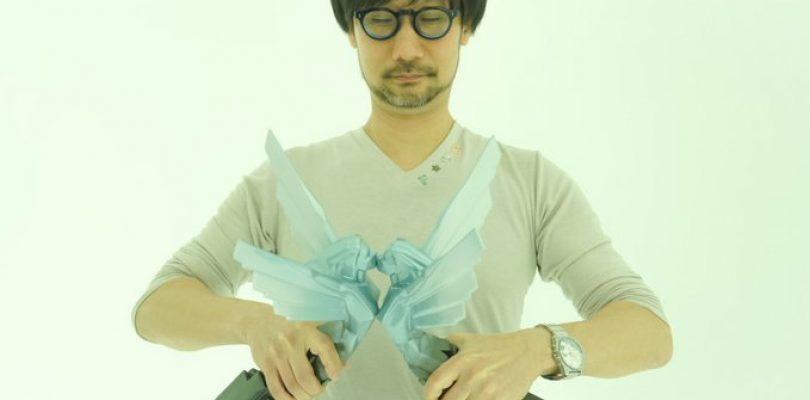 Hideo Kojima riceverà il BAFTA Fellowship Award per la carriera ad aprile