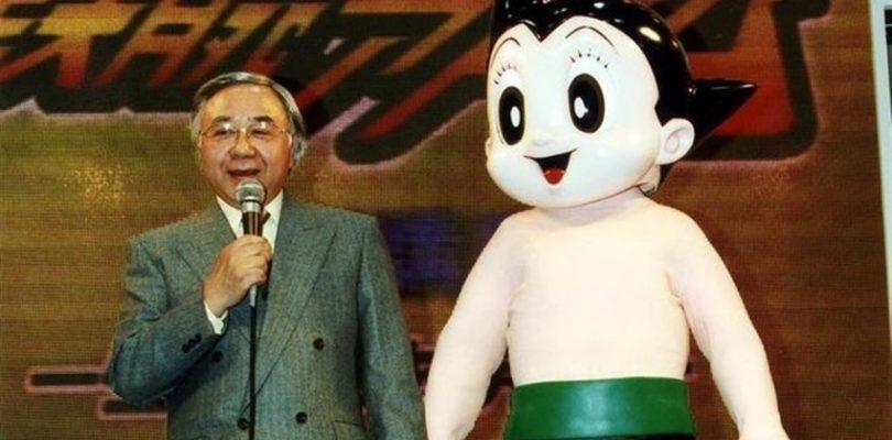 Il seiyuu Hisashi Katsuta è mancato all'età di 92 anni