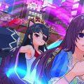 Kandagawa JET GIRLS: un video di gameplay per i personaggi DLC Hikage, Homura, Murasaki e Mirai