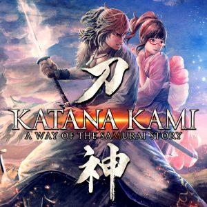 KATANA KAMI: A Way of the Samurai Story - Recensione