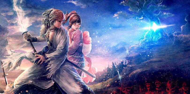 KATANA KAMI: A Way of the Samurai Story – Recensione