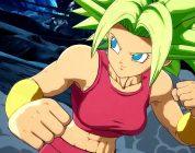 DRAGON BALL FighterZ: nuove informazioni su Kefla e Goku Ultra Istinto da V-JUMP