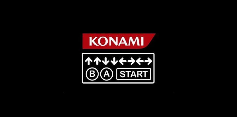 KONAMI CODE, Kazuhisa Hashimoto