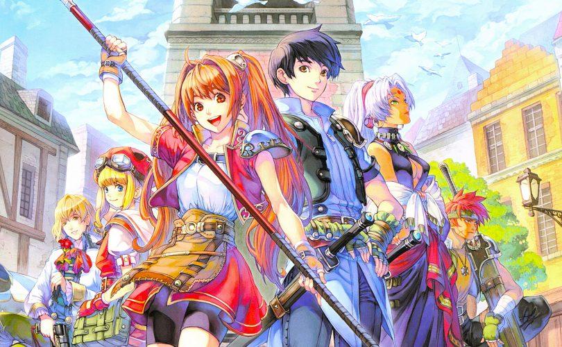 The Legend of Heroes: storia di una saga epica e spettacolare