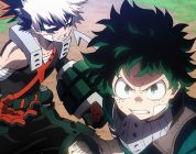 MY HERO ACADEMIA THE MOVIE 2 – HEROES: RISING