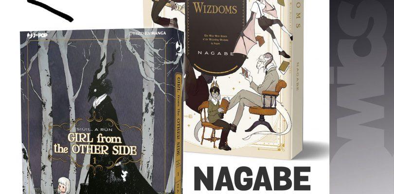 Nagabe