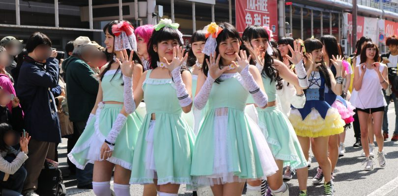 Annullato il Nipponbashi Street Festa a Osaka per paura del Coronavirus