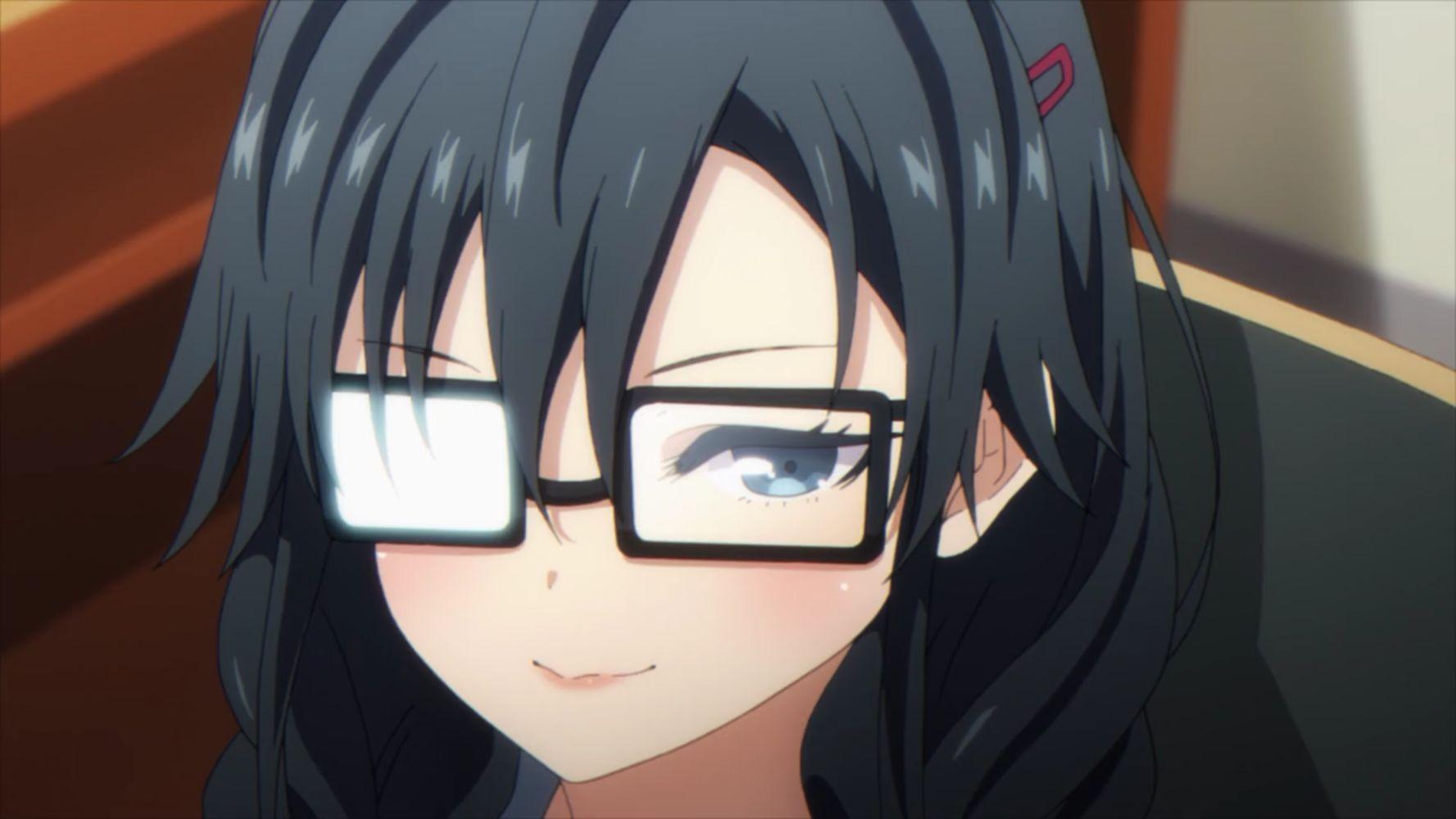 OreSuki