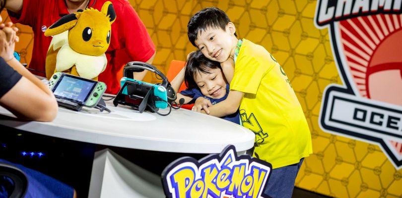Pokémon Spada e Scudo: l'Italia trionfa nella categoria Master
