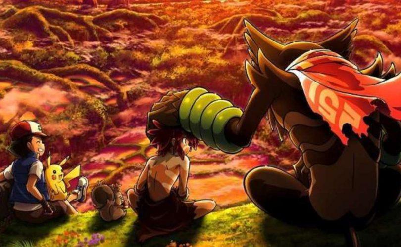 Pokémon Coco: un trailer ci mostra il Pokémon misterioso Zarude