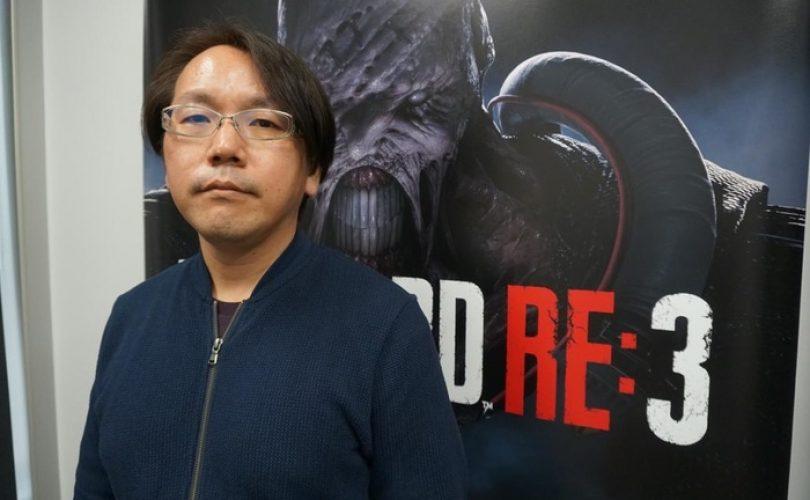RESIDENT EVIL 3 Remake: il game director è un veterano di PlatinumGames