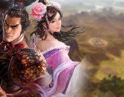 Romance of the Three Kingdoms XIV disponibile in Europa