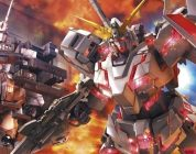 GUNPLA: è in arrivo uno Unicorn Gundam capace di trasformarsi automaticamente