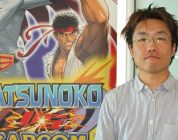Ryota Niitsuma, producer di MARVEL VS. CAPCOM 3, lascia CAPCOM